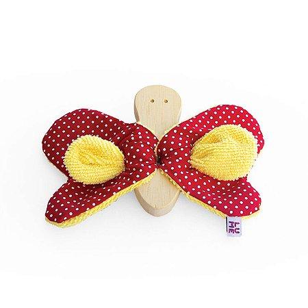 Borboleta  Colecao Brinquedos Sensoriais