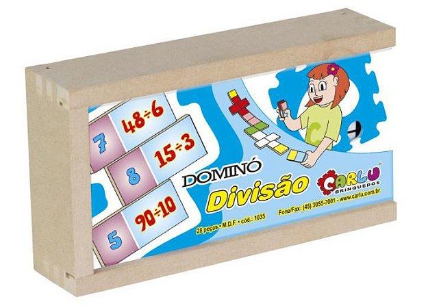Domino Divisão