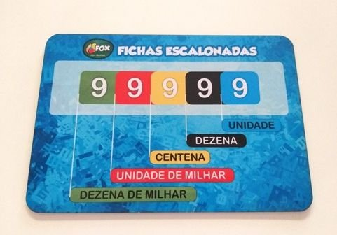 Fichas Escalonadas