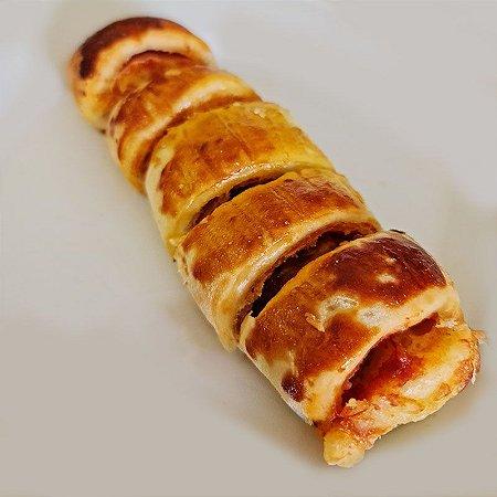 Mini Tortinha Napolitana 25 Unid.