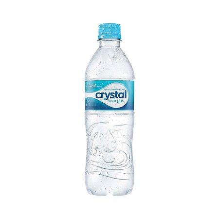 Água Crystal 500ml