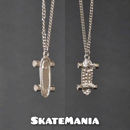 Colar de Skate e Long SkateMania