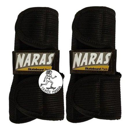 Wrist Guard Profissional Naras - Protetor de Punho