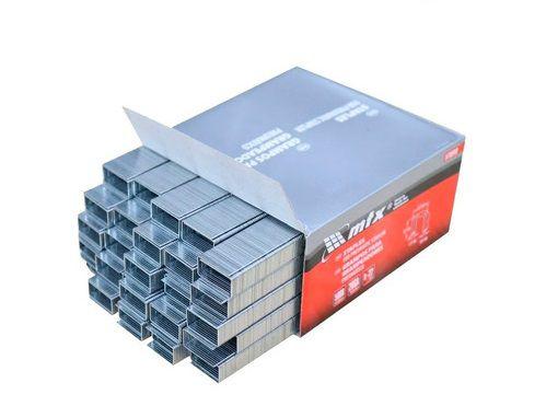 Grampos P Grampeador Pneumático 22mmX11,2mmX0,6m 5000Pçs MTX