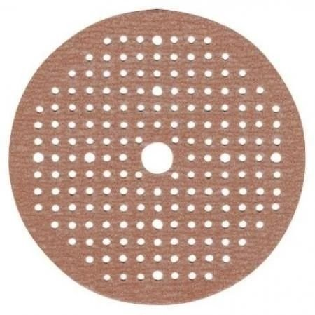 Disco de Lixa Seco A275 P1500 Norton 5 Unidades