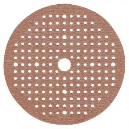 Disco de Lixa Seco A275 P1000 Norton 10 Unidades