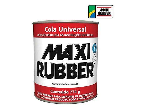 Cola Universal 774g Maxi Rubber