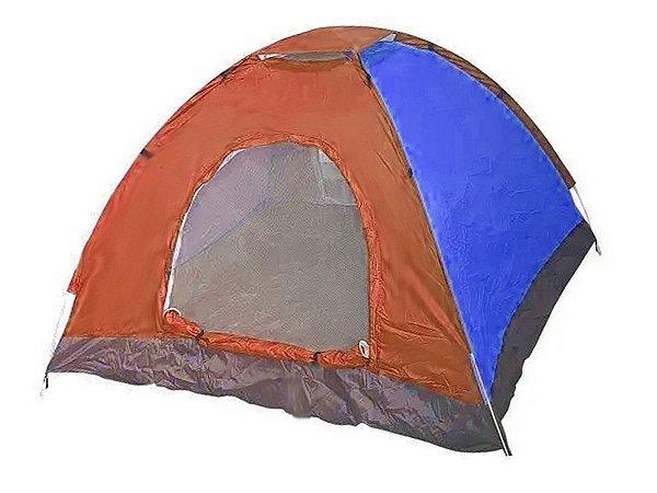 Barraca Acampamento Camping 4 Pessoas Lugares Tipo Iglu