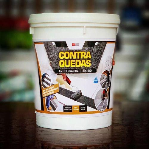 Fita Liquida Antiderrapante Líquido Contra Quedas 250g
