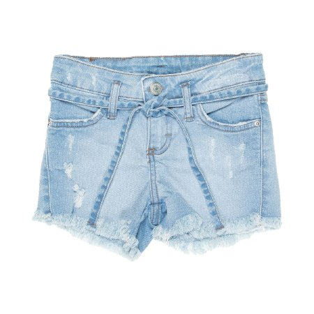 MANIA JEANS SHORTS INF  6003
