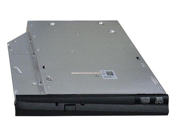 DRIVE OPTICO LEITOR GRAVADOR DVD LITE ON SN-208 OEM SATA DVD-RW 8X