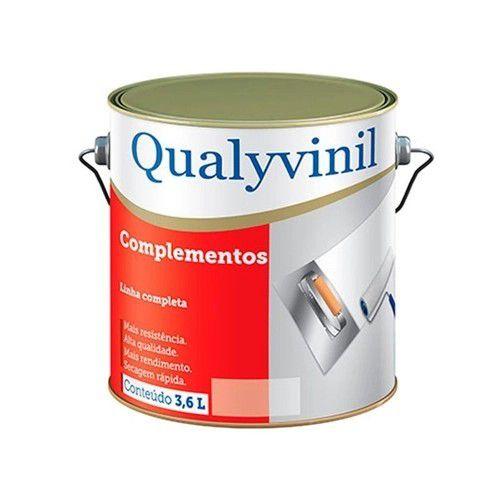 FUNDO PREPARADOR P/ PAREDE GL 3,6L- QUALYVINIL