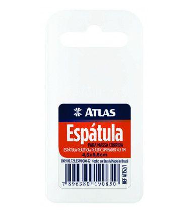ESPATULA PLATICA CELULOIDE 152/1