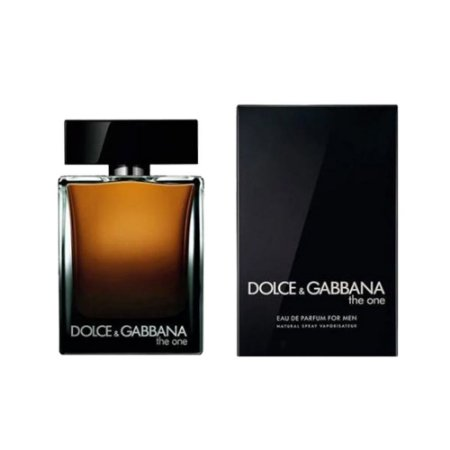 PERFUME DOLCE & GABBANA THE ONE FOR MEN MASCULINO EAU DE PARFUM