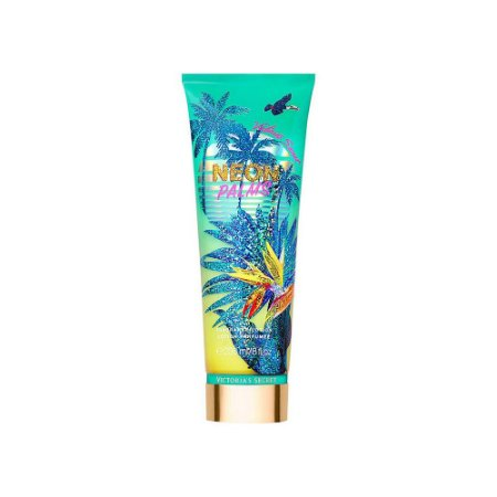 CREME HIDRATANTE VICTORIA'S SECRET NEON PALMS 236 ML