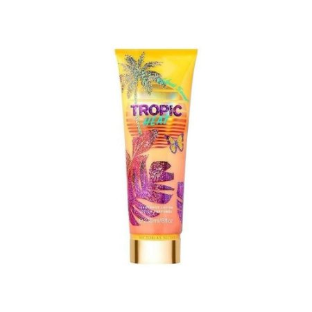 CREME HIDRATANTE VICTORIA'S SECRET TROPIC HEAT 236 ML