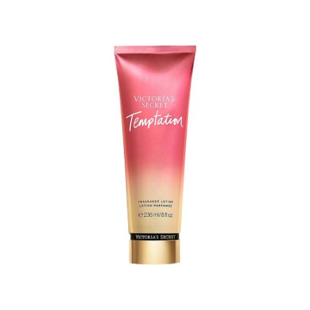 CREME HIDRATANTE VICTORIA'S SECRET TEMPTATIONS 236 ML