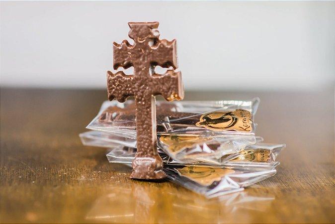 "Barra comemorativa ""Cruz Missioneira"""