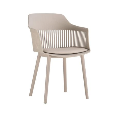 Cadeira Marcela Nude