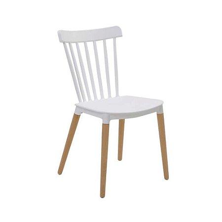 Cadeira Windsor Branca