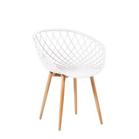 Cadeira Sidera Branca