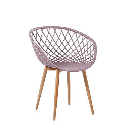 Cadeira Sidera Camurça