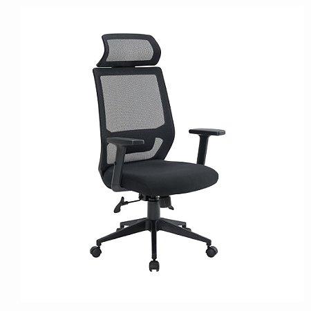 Cadeira Office Genebra Presidente
