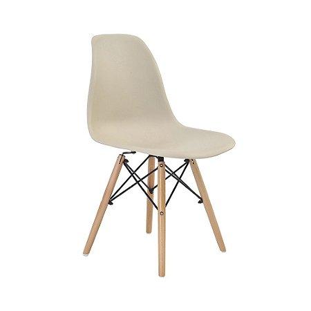 Cadeira Eames Nude