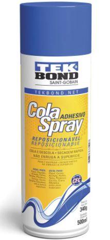Cola Spray Tekbond