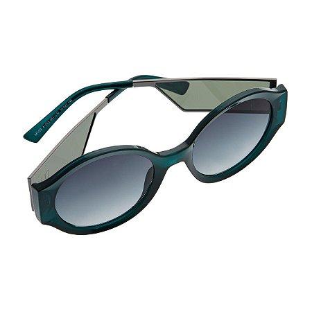 Óculos Silvana Verde