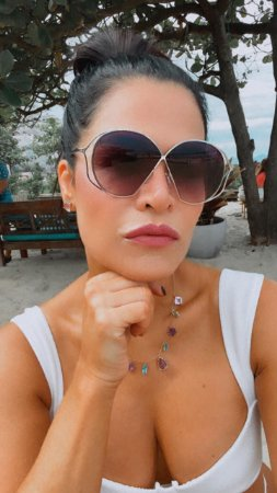 Óculos Carmen