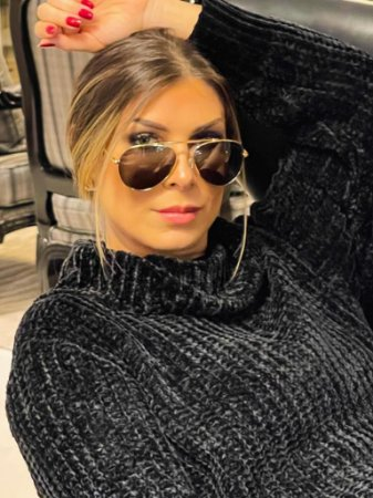 Óculos Nádia