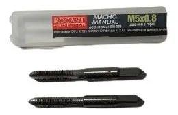 JOGO MACHO MANUAL A/C M5X0.8 2640004 ROCAST-AMATOOLS