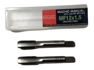 JOGO MACHO MANUAL A/C MF12X1,5 2640029 ROCAST-AMATOOLS