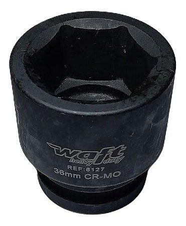 SOQUETE IMPACTO 3/4 X 36MM F6127 WAFT