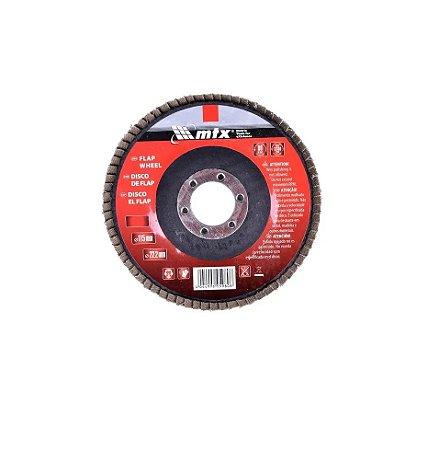 DISCO FLAP 115MM GR120 740329 MTX TOOLSWORLD