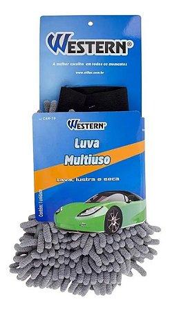 LUVA MULTIUSO CAR19 WESTERN