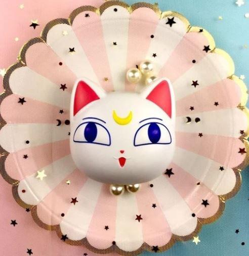 Kit para Lentes - Sailor Moon - Artemis