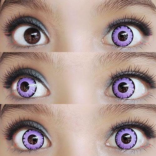 Violet Devil - 14mm