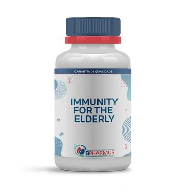 Immunity for the elderly - Bpharmus