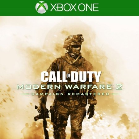 Comprar Call of Duty Modern Warfare 2 Remasterizado Mídia Digital Xbox One Online
