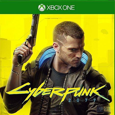 Comprar Cyberpunk 2077 Mídia Digital Xbox One Online