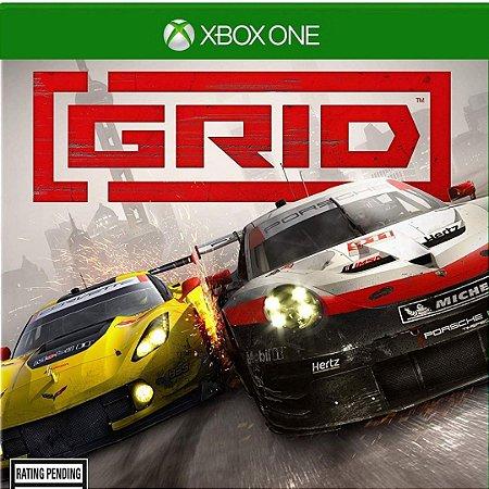 Comprar GRID Mídia Digital Xbox One Online