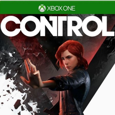 Comprar Jogo Control Mídia Digital Xbox One Online