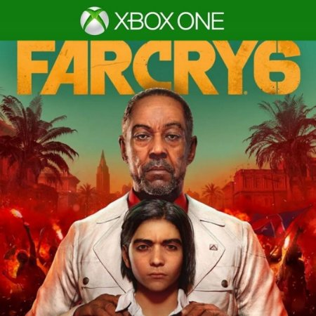 Comprar Jogo Far Cry 6 Mídia Digital Xbox One Online