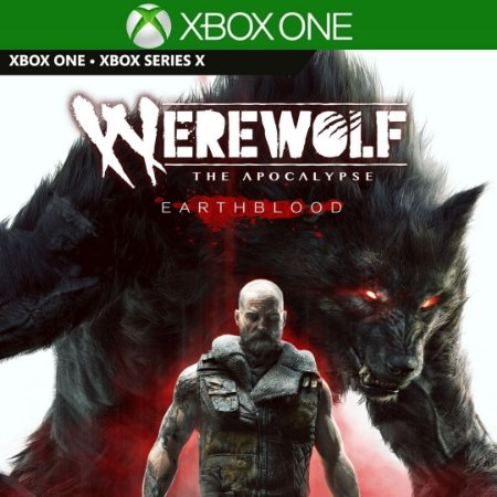 Comprar Jogo Werewolf The Apocalypse Earthblood Mídia Digital Xbox One Online