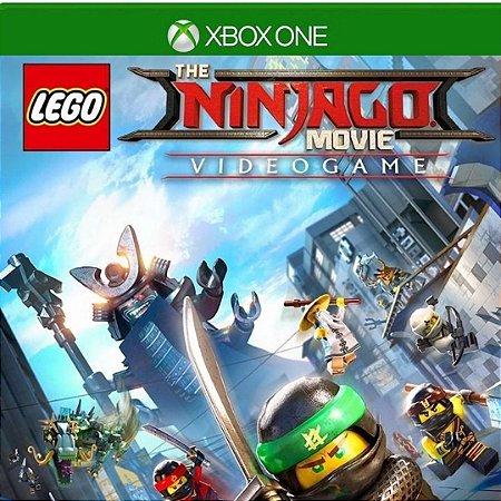 Comprar Lego Ninjago Mídia Digital Xbox One Online