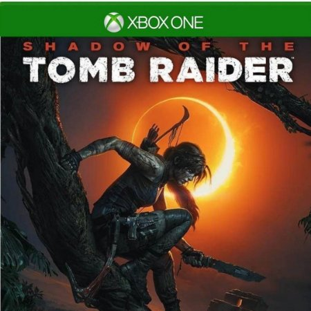 Shadow of the Tomb Raider Mídia Digital Xbox One Online