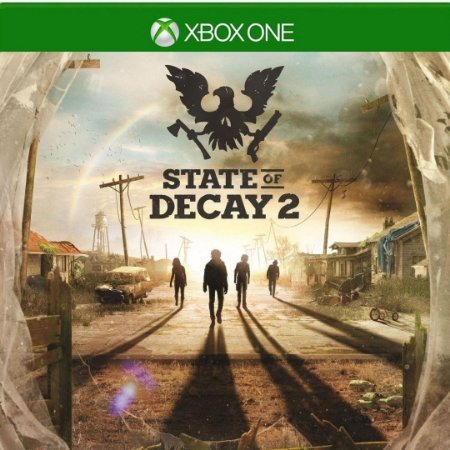 State of Decay 2 Supreme Edition Mídia Digital Xbox One Online