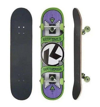 Skate Kryptonics Pinstripe 31\ X 7,5